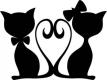 cat weddng invite 01